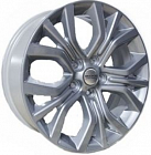 18x7 5x114.3 ET35 d67.1 СКАДРеплика KL-293 artic-grey
