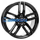 17x7.5 5x114.3 ET38 d70.1 Alutec Ikenu Diamond Black